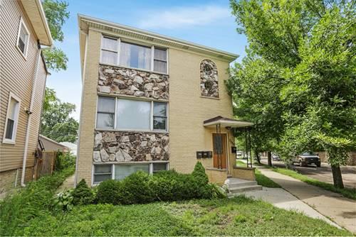 3854 N Avondale, Chicago, IL 60618 Old Irving Park