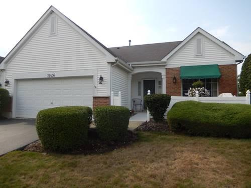 21436 W Douglas, Plainfield, IL 60544