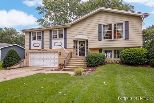 1396 Brentwood, Wheaton, IL 60189