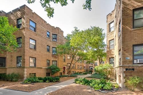 540 W Cornelia Unit 2N, Chicago, IL 60657 Lakeview