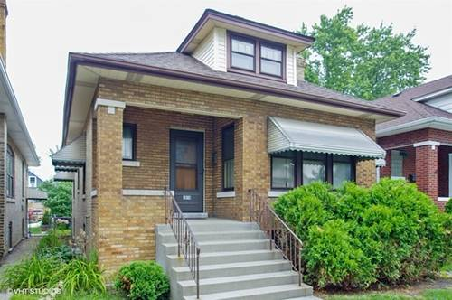 5814 W Patterson, Chicago, IL 60634