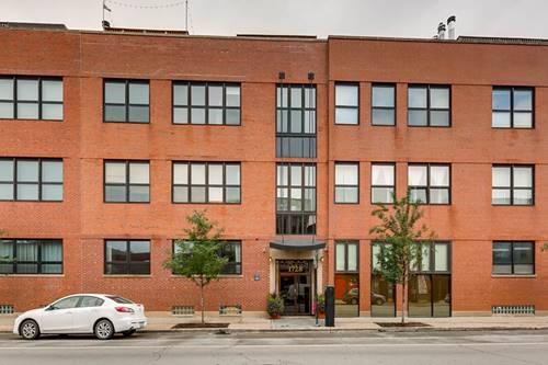 1728 N Damen Unit 313, Chicago, IL 60647