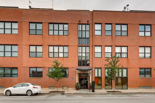 1728 N Damen Unit 313, Chicago, IL 60647