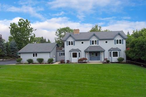 9 Princeton, Hawthorn Woods, IL 60047