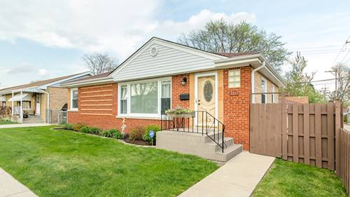 5217 N Newland, Chicago, IL 60656