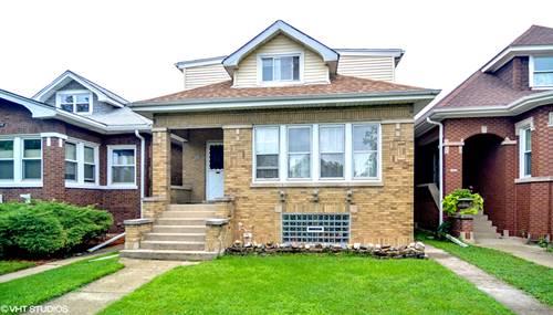 5436 W Cullom, Chicago, IL 60641