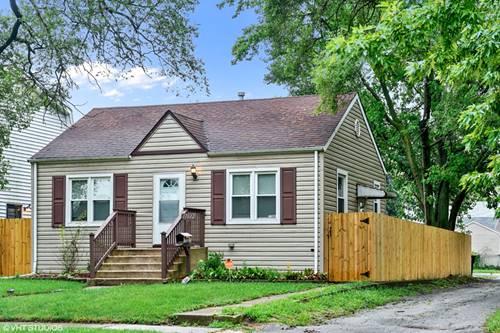 17812 Community, Lansing, IL 60438