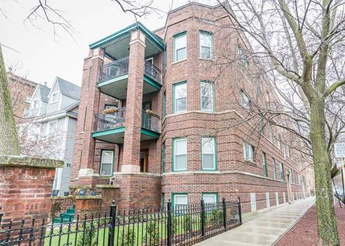 1247 W Leland Unit 1, Chicago, IL 60640 Uptown
