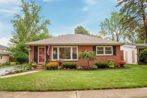 18511 Ashland, Homewood, IL 60430