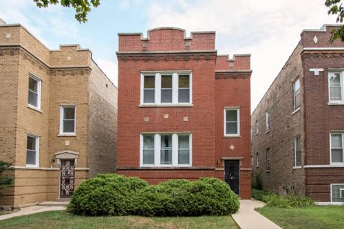 1823 N Mayfield, Chicago, IL 60639
