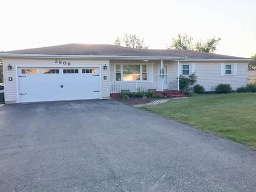 2809 Leven, New Lenox, IL 60451