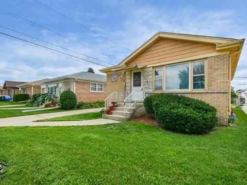 7637 W Norridge, Norridge, IL 60706