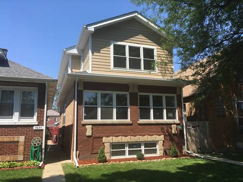 3832 W 64th, Chicago, IL 60629