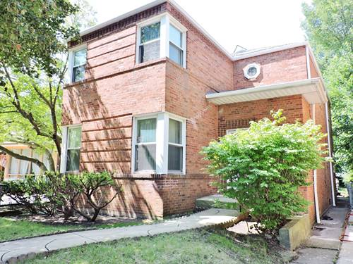 5922 N Christiana, Chicago, IL 60659