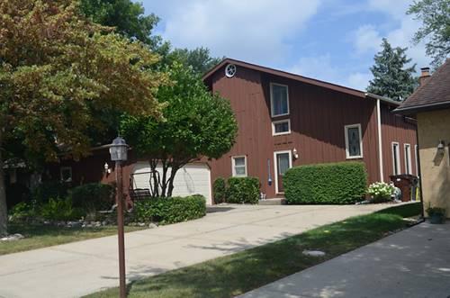 16907 Thackery, Oak Forest, IL 60452