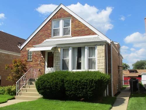 6350 W Berteau, Chicago, IL 60634