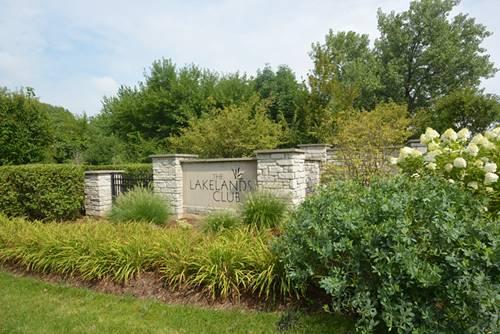 13101 Lake Mary, Plainfield, IL 60585