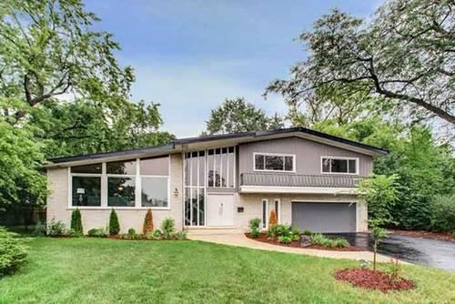 1515 Basswood, Glenview, IL 60025
