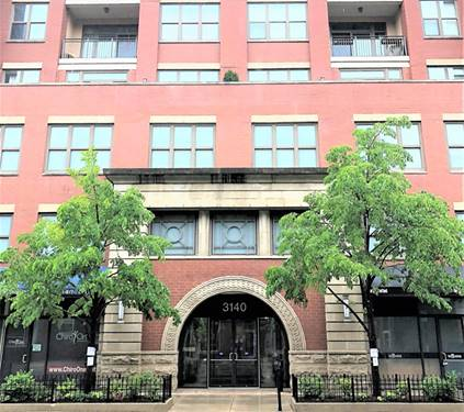 3140 N Sheffield Unit 709, Chicago, IL 60657 Lakeview