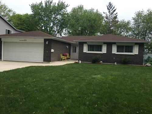 513 Redwood, Schaumburg, IL 60193