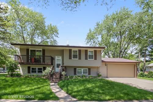 304 Cottonwood, Buffalo Grove, IL 60089