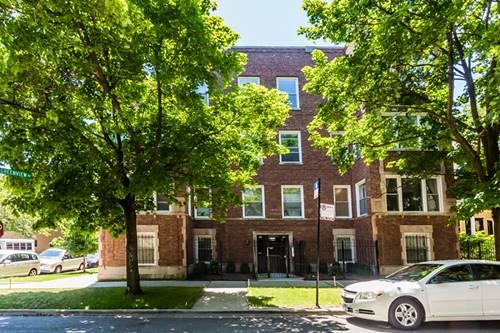 1515 W Pratt Unit 3, Chicago, IL 60626