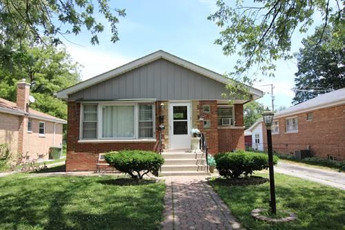 15631 Drexel, Dolton, IL 60419