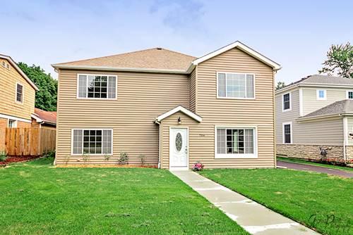 706 E Rockland, Libertyville, IL 60048