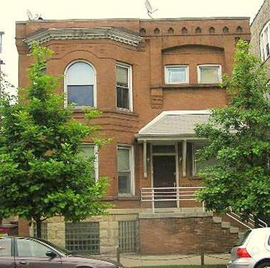 2613 N Fairfield, Chicago, IL 60647