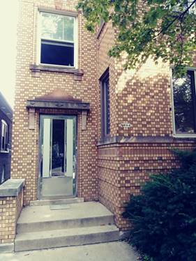 5004 W Nelson Unit 1, Chicago, IL 60641