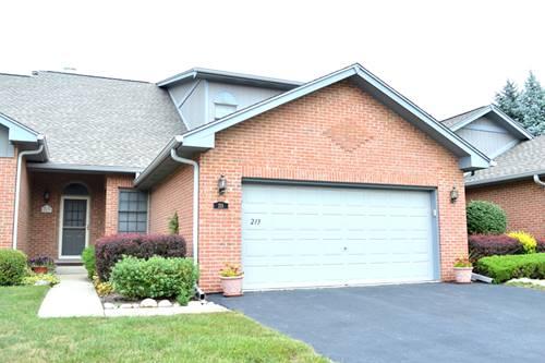 213 William, Bloomingdale, IL 60108