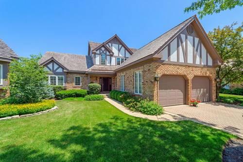 54 Chesterfield, Burr Ridge, IL 60527