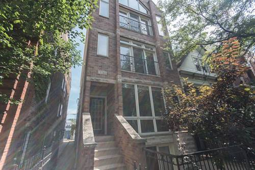 3741 N Clifton Unit 2, Chicago, IL 60613 Lakeview