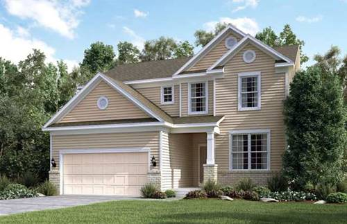 1659 Silverleaf, Naperville, IL 60563