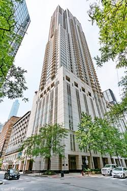 55 E Erie Unit 4205, Chicago, IL 60611 River North