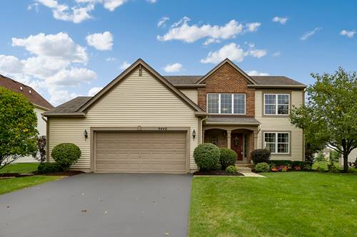 9446 Welsh, Huntley, IL 60142