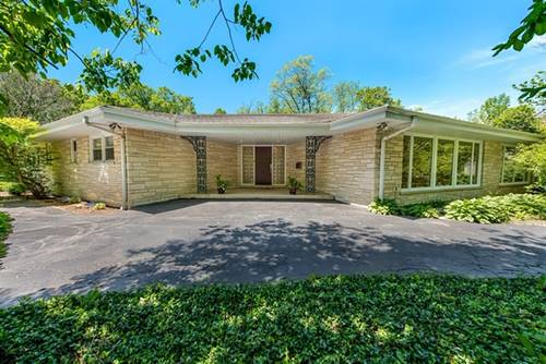 673 Birch, Glencoe, IL 60022