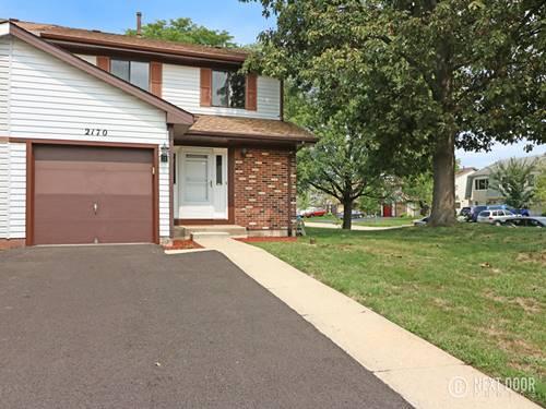 2170 Leeward, Hanover Park, IL 60133