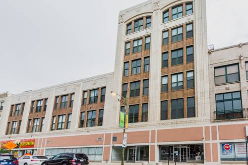 3151 N Lincoln Unit 203, Chicago, IL 60657 Lakeview