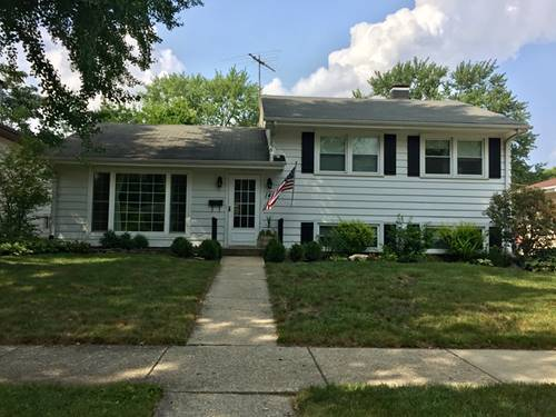 1406 Hillview, Homewood, IL 60430