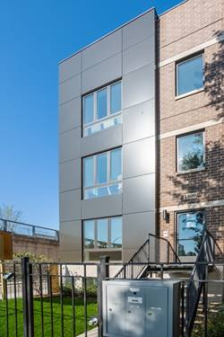 1800 N Richmond Unit 3, Chicago, IL 60647