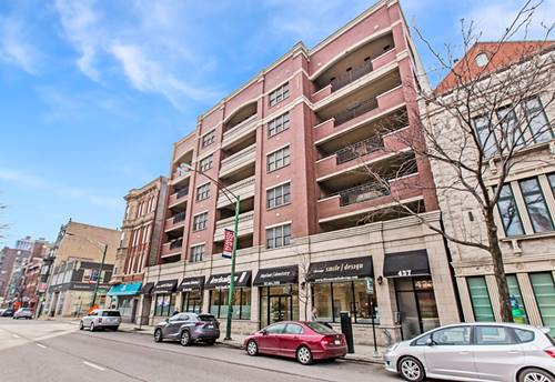 437 W North Unit 302, Chicago, IL 60610