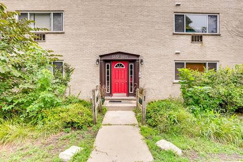 5037 N Wolcott Unit 3A, Chicago, IL 60640 Ravenswood