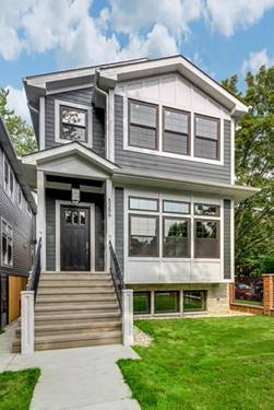 5356 N Paulina, Chicago, IL 60640 Andersonville