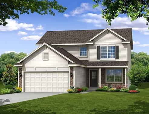 2212 Daly, Plainfield, IL 60586