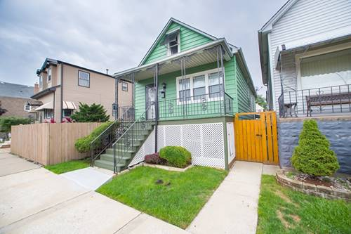4443 S Drake, Chicago, IL 60632