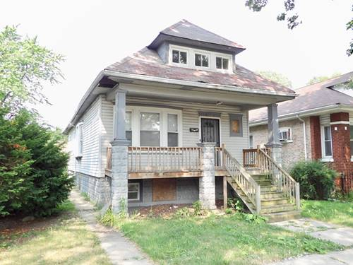 8522 S May, Chicago, IL 60620