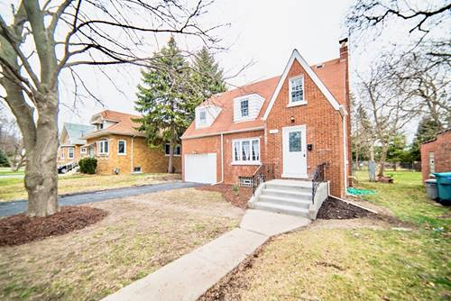 217 Orchard, Hillside, IL 60162