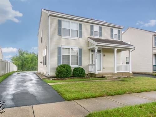 3233 Heritage, Matteson, IL 60443