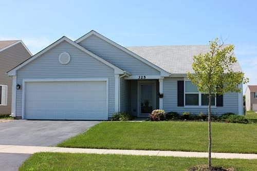 325 N Charles, Cortland, IL 60112